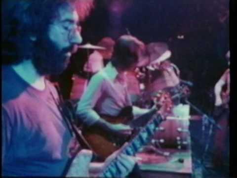 Grateful Dead - Eyes Of The World -