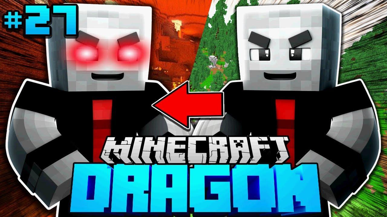 das b se ist in mir minecraft dragon 27 deutsch hd youtube. Black Bedroom Furniture Sets. Home Design Ideas