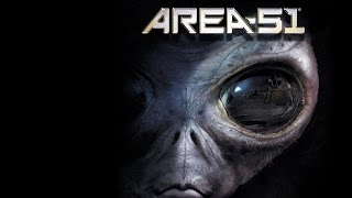 AREA 51 Gameplay [PC 1080p 60fps] Mission: The Search | No Commentary