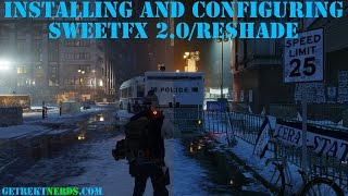 How To: Install and Configure Sweetfx 2.0