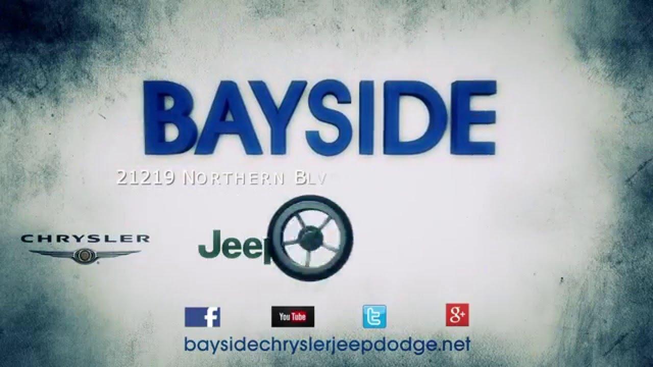 Lovely Bayside Chrysler Jeep Dodge