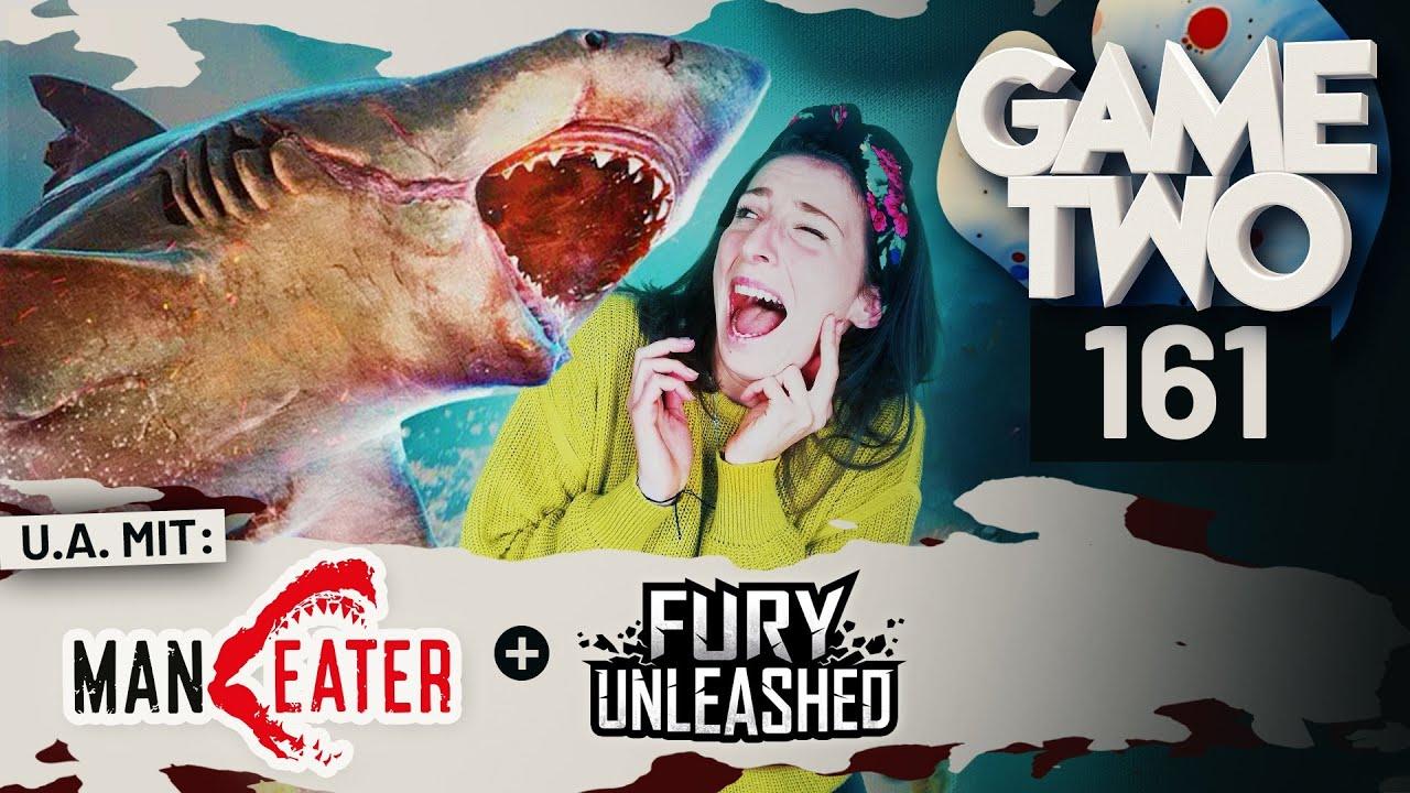 Maneater, Heiß oder Scheiß: Spiele-Trailer, Fury Unleashed   Game Two #161