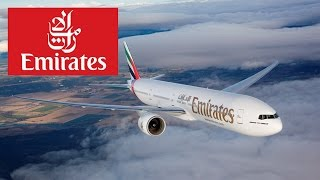 Emirates - Airline Boarding Music 2013, 2014 & 2015 (Live Video)