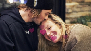 Tyler Nicholson & Jamie Anderson: A Snowboarding Love Story | CBC Sports