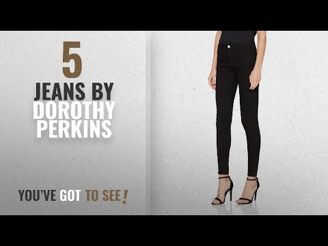 Top 10 Jeans By Dorothy Perkins [2018]: Dorothy Perkins Women's Skinny Jeans