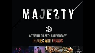 """Dream Theater - """"Pull Me Under"""" Cover by Majesty"""
