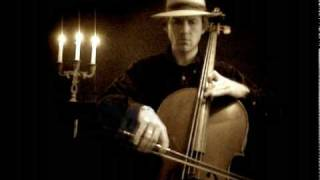 """Sparrow""~ Melancholy, by Adam Hurst, Cello and Piano"