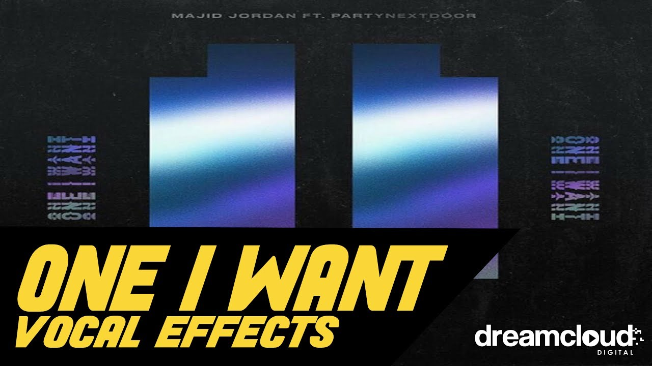 flp majid jordan feat partynextdoor one i want vocal preset youtube. Black Bedroom Furniture Sets. Home Design Ideas