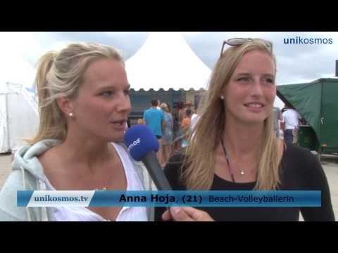 Beach-Volleyball: St. Peter-Ording im smart-beach-Fieber