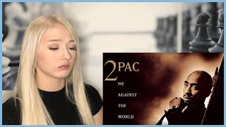2pac Me Against The World REACTION!!! (From Patreon)