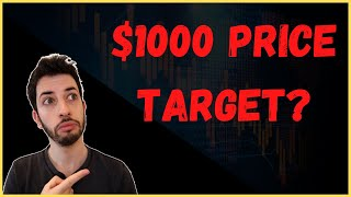 In this video, i will be covering netflix stock and why think it could reach $1000 the next couple of years. is biggest streaming platform o...