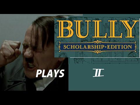 Hitler Plays Bully: Scholarship Edition (Part 2)  