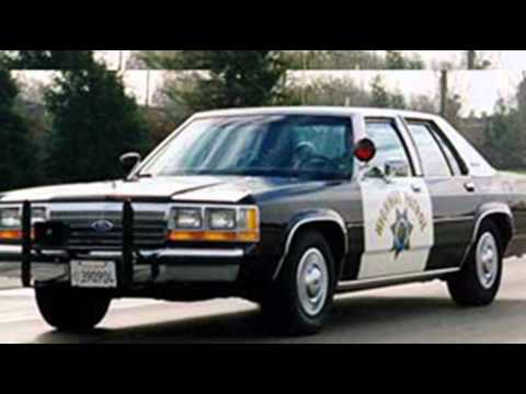 Ford Crown Victoria History 1955 2002 Youtube