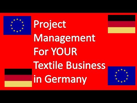 Peter Vitt  - Project Manager, Germany | Textile Industry and Shoe Industry Specialist