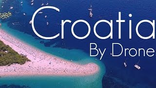 Drone Video Sailing in Croatia - Featured Creator Jus Medic(Drone video featured creator this week Jus Medic with this epic drone footage filmed using a DJI Phantom 4 and a GoPro in Croatia, while sailing around the ..., 2017-01-21T20:52:46.000Z)