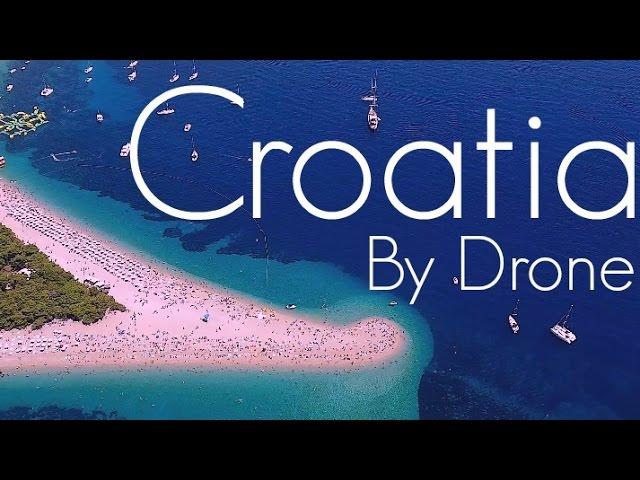 Drone Video Sailing in Croatia - Featured Creator Jus Medic