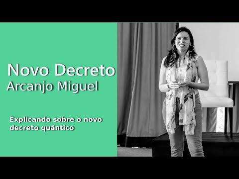 Explicando - NOVO decreto quântico de quebra de contrato - Arcanjo Miguel