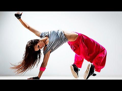 Танец Кизомба - видео уроки онлайн