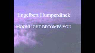 "Engelbert Humperdinck: ""I Don"