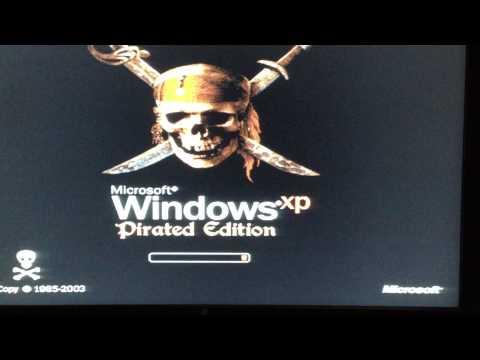Windows xp special edition hack   (hackers)