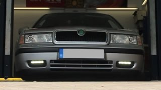 Hella LED Daytime Running Lights Installation(, 2016-12-06T12:39:59.000Z)
