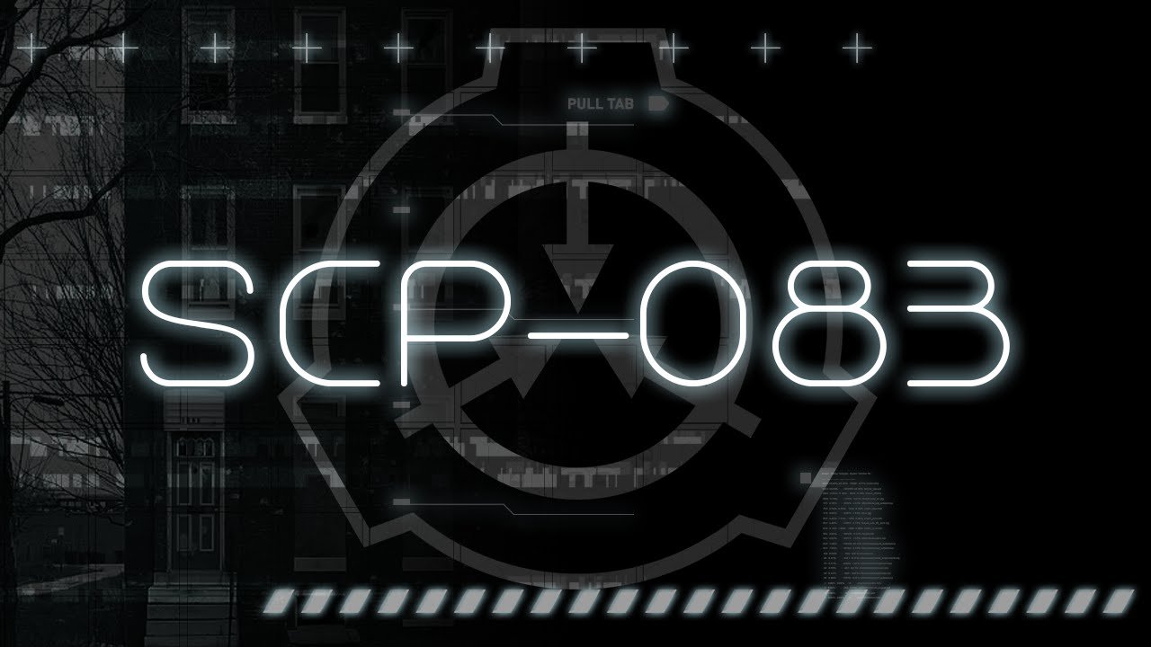 scp 083