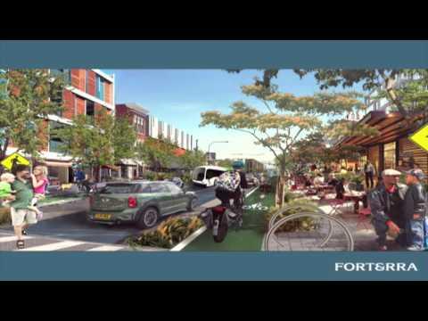 2016 Urban Studies Forum: Panel I - Livable Built Environments