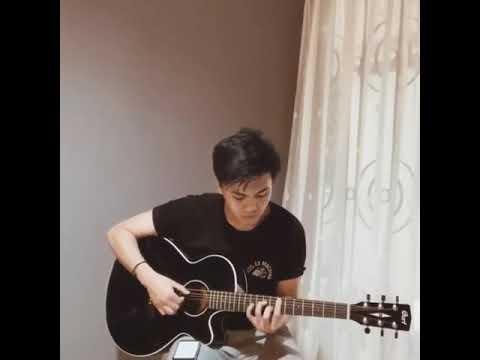 "Gangga Kusuma (cover) - Glen Fredly ""Sekali Ini Saja"""