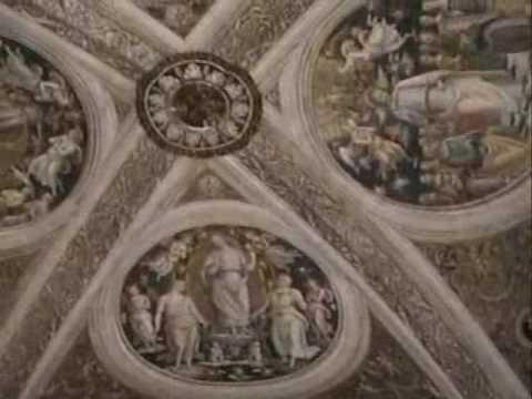 Treasures of the Vatican, Rome