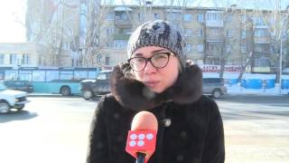 день Святого Валентина в Караганде
