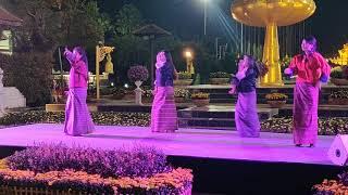 Bhutanese dance