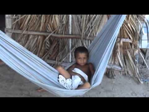 Maranhao Brazil 2013 con Avventure nel Mondo video di Maria Pia Roccotelli
