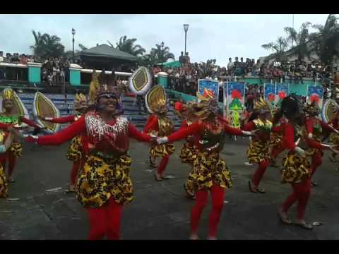 Daragang Magayon Festival 2016 Tabak Festival (Tabaco City) Exhibition Video