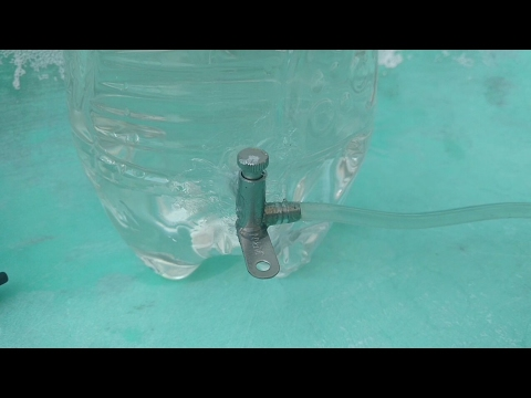 Oxigenar agua de acuario sin electricidad youtube for Como oxigenar el agua de un estanque sin electricidad