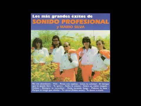 🎧Sonido Profesional & Mario Silva - Los Mas Grandes Exitos 📀 (Album Completo Oficial)🎺