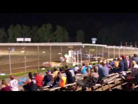 Hummingbird Speedway 8/27/2016