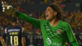 FUTAZTECA | ¡¡¡Así se vivió el partido que marcó el regreso de Ochoa al equipo de sus amores!!!🤗