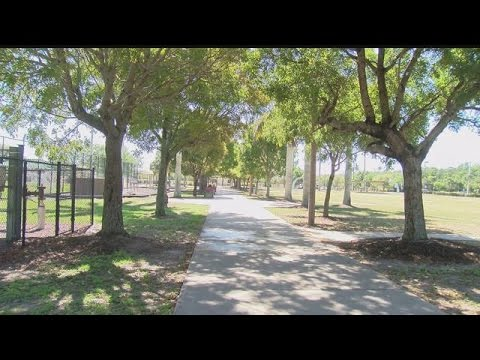 Golden Gate Estates residents upset with county over parks