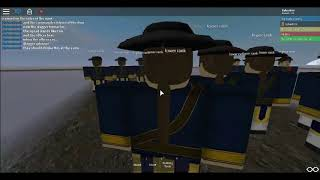 Basic military formations ROBLOX. The swedish great power period