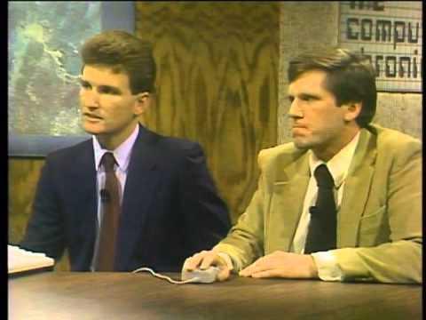 The Computer Chronicles - Amiga and Atari (1985)