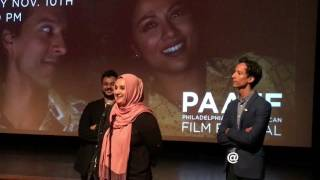 The Tiger Hunter Q&A at PAAFF