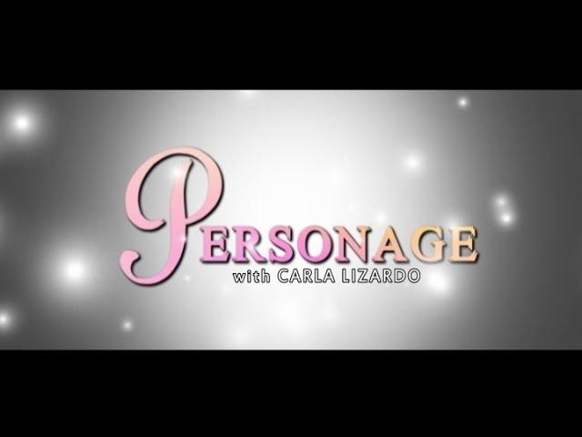 Personage with Carla Lizardo: Erene and Ela Reyna (Episode 40)    [Feb. 12, 2015]
