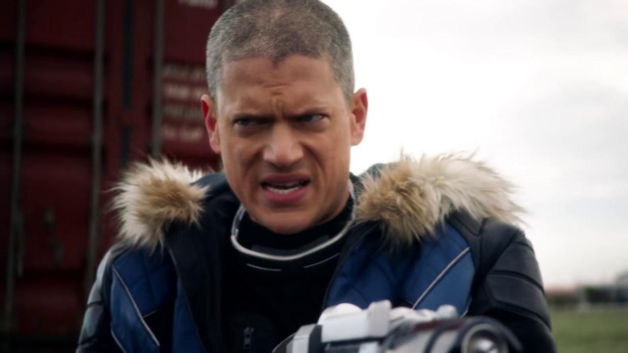 Download The Flash Season 4 Episode 19 (Fury Rogue) in English