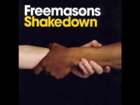 Disco Freaks - Take Me 2 The Sun (Freemasons Remix)