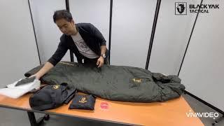 B-30_블랙야크아이엔씨_침낭