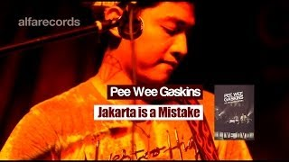 Watch Pee Wee Gaskins Jakarta Is A Mistake video