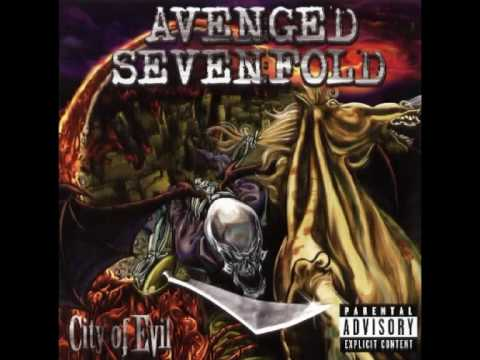 The Beast And The Harlot by Avenged Sevenfold - Drumtrack
