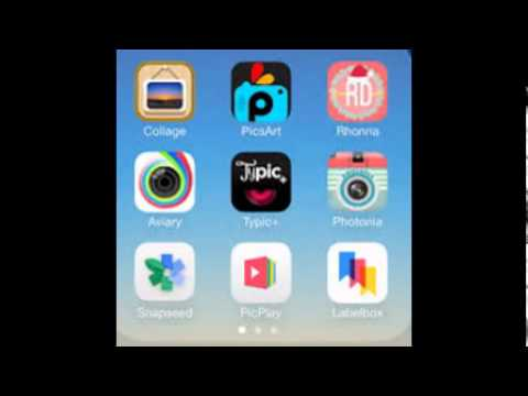 Aplikasi Foto Untuk Iphone Terbaik Dan Paling Mudah Youtube