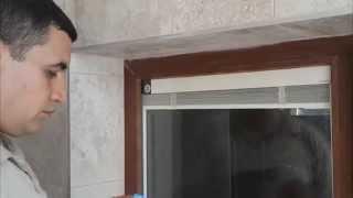 Жалюзи(Зашитные жалюзи между стеклами на окна и двери из ПВХ Контактные тел: 0556441597 0506461779., 2015-08-20T20:48:03.000Z)