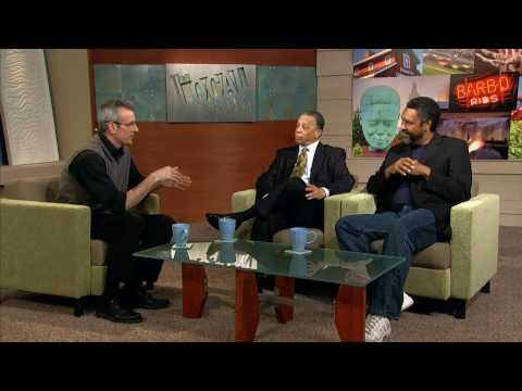 KCPT - The Local Show: From Separate To Equal, Business Incubator